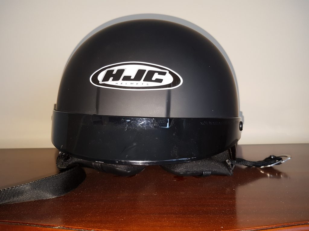 hjc-cs2n_black